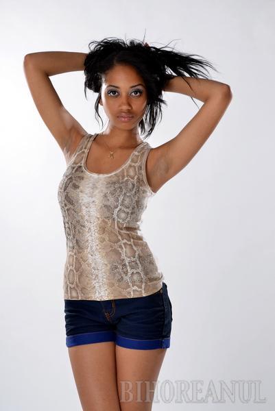 Sexy-africana