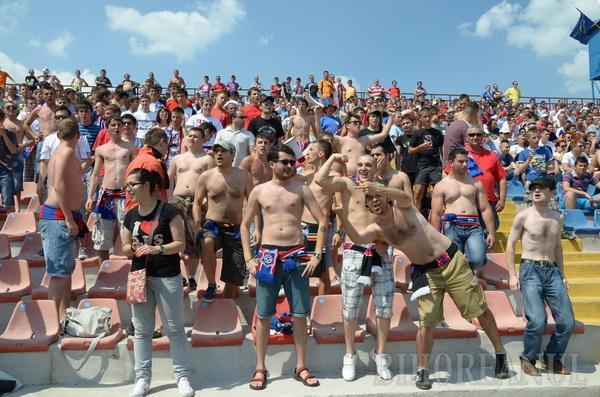 FC Bihor, egal cu Petrolul: Promovarea se decide în ultima etapă!
