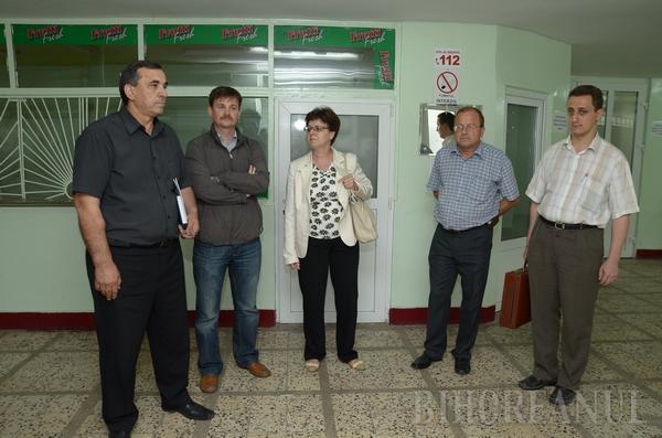 Comisariatul pentru Protecţia Consumatorilor şi-a dat OK-ul pentru deschiderea Ştrandului Ioşia