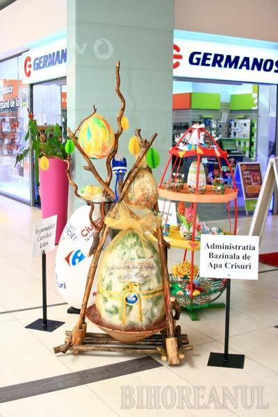 Proiect caritabil: Lotus Center, invadat din nou de Ouăle Gigant