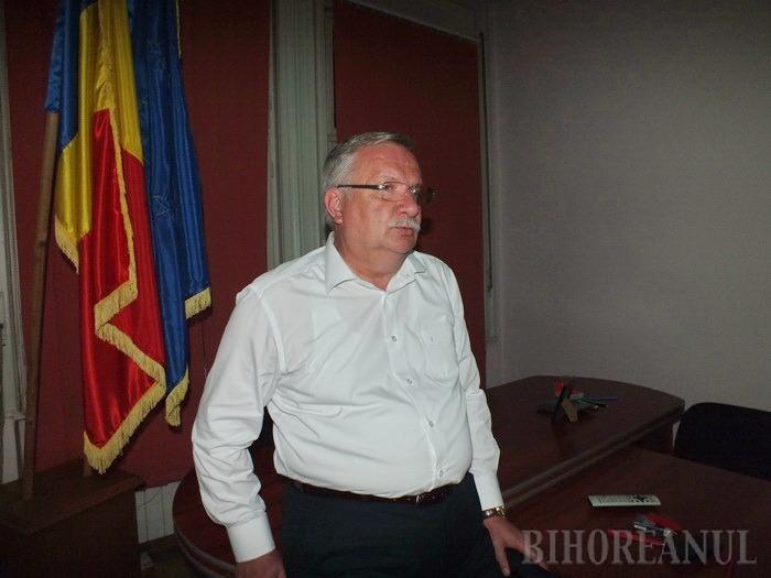 Bucurie la PSD Bihor, după afişarea rezultatelor exit-poll-urilor. Ioan Mang către Emilian Pavel: Fă-ţi bagajele!