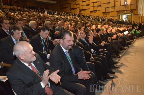 UDMR îşi alege conducerea la Oradea