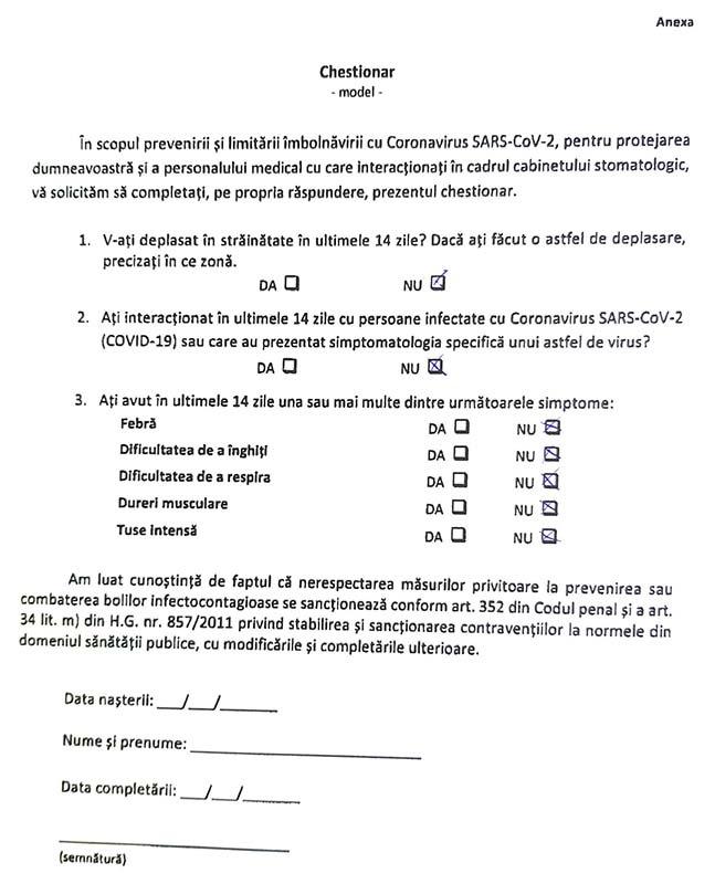 Cei din linia întâi: Spitalele din Oradea, reorganizate şi echipate pentru îmbolnăvirile cu coronavirus prognozate de săptămâna aceasta