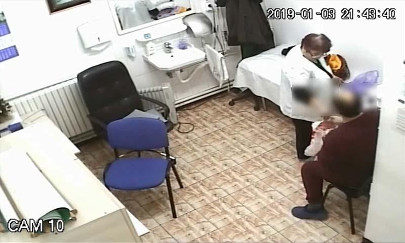 Înapoi la balamuc! O asistentă medicală din Bihor, concediată pentru furt şi indisciplină, a fost reangajată de Tribunal(VIDEO)