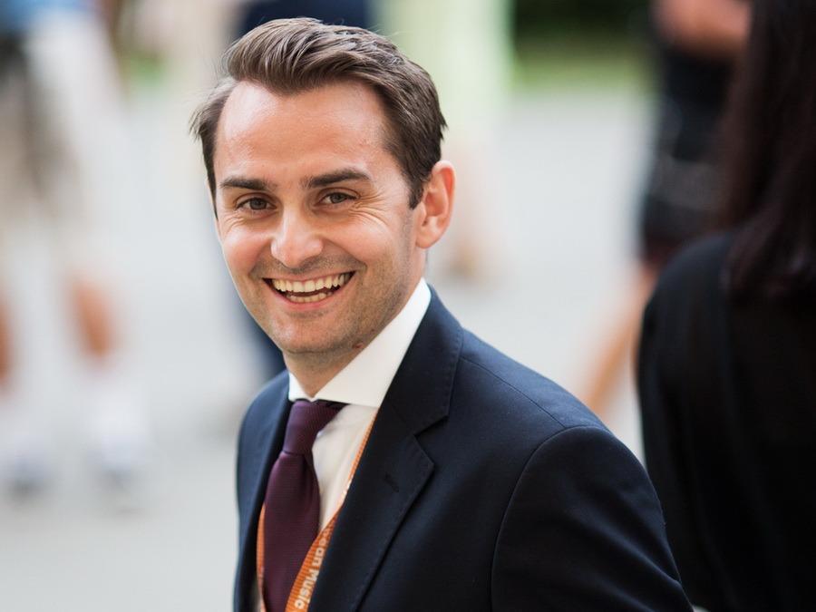 Mihai Jurca, city manager al Oradiei la numai 36 de ani: Sunt aici pentru că am învăţat repede şi mult
