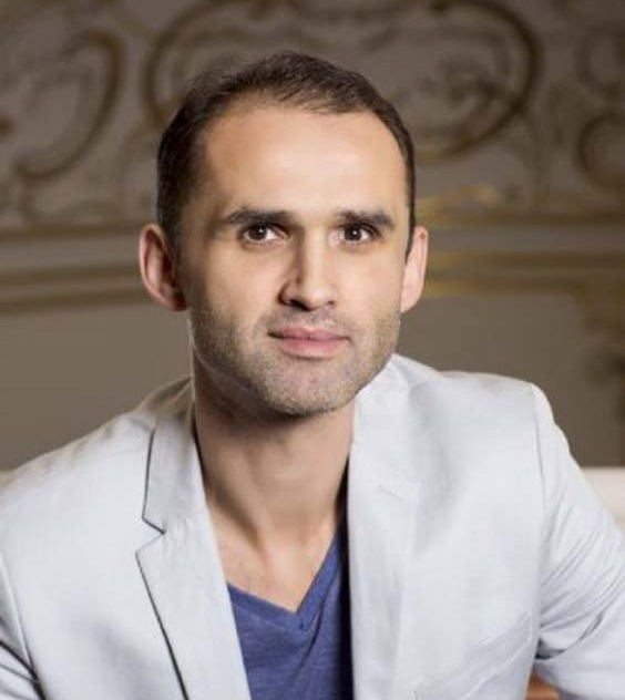 La mulți ani, Andrian Locovei!