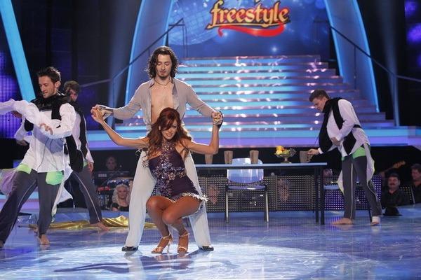 Secretul lui Carol: Fostul concurent la Dansez pentru tine a fost stripper (FOTO)
