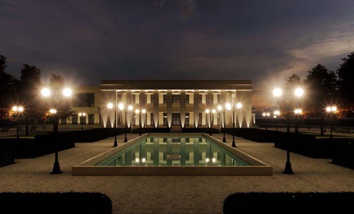 Seri în Armonie: Una dintre cele mai impresionante săli de evenimente din ţară, Armonia Venue, se deschide la Oradea