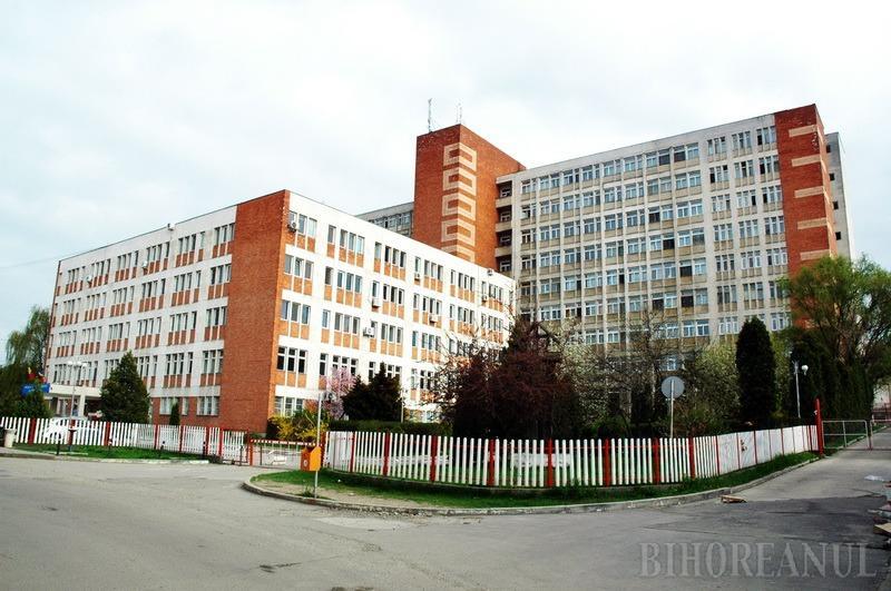 Anti-coronavirus: Toate persoanele internate în Spitalul Judeţean din Oradea sunt testate pentru a preveni contaminarea unităţii
