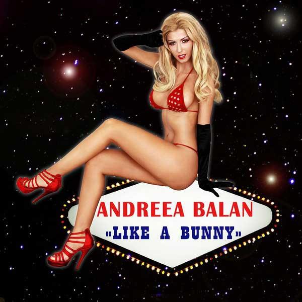 Andreea Bălan, cenzurată pe YouTube pentru că e prea sexy