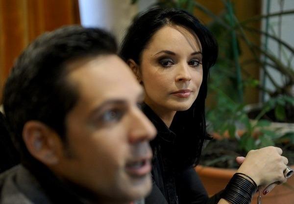 E oficial: Andreea Marin şi Ştefan Bănică Jr. s-au despărţit