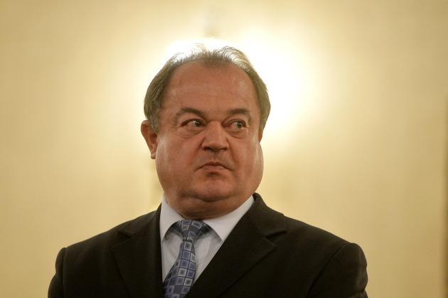 Vasile Blaga cere alegerea Avocatului Poporului prin votul românilor