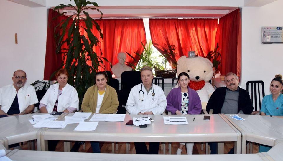 Primăria Marghita alocă 611.000 lei pentru achiziţionarea unui aparat pentru analizele suspecţilor de coronavirus