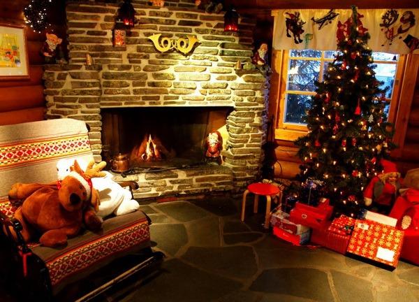 Crăciunul, sărbătoarea familiei
