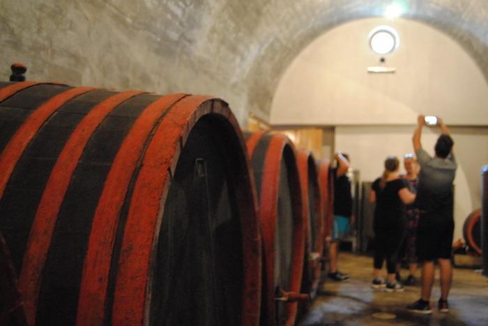 Bihorel: De ce e mai greu să mergi la Drumul vinului decât să devii Iron Man