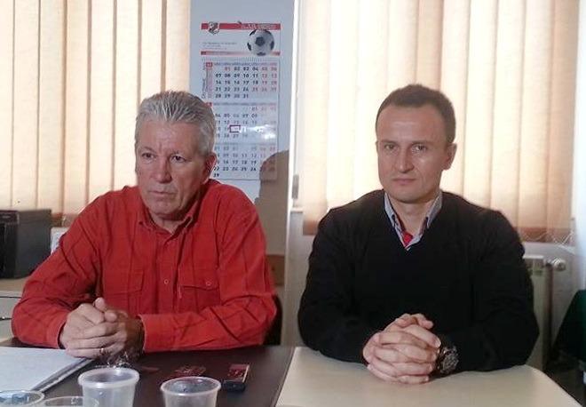 Octavian Şovre a fost numit în fruntea Comisiei Judeţene a Arbitrilor Bihor