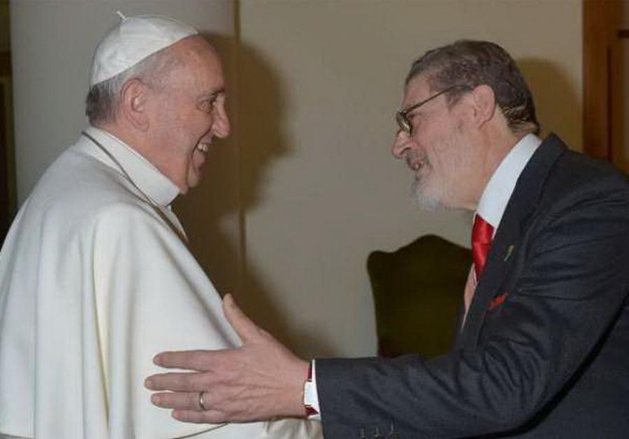 sursa foto: Vatican Media / Catholic News Agency