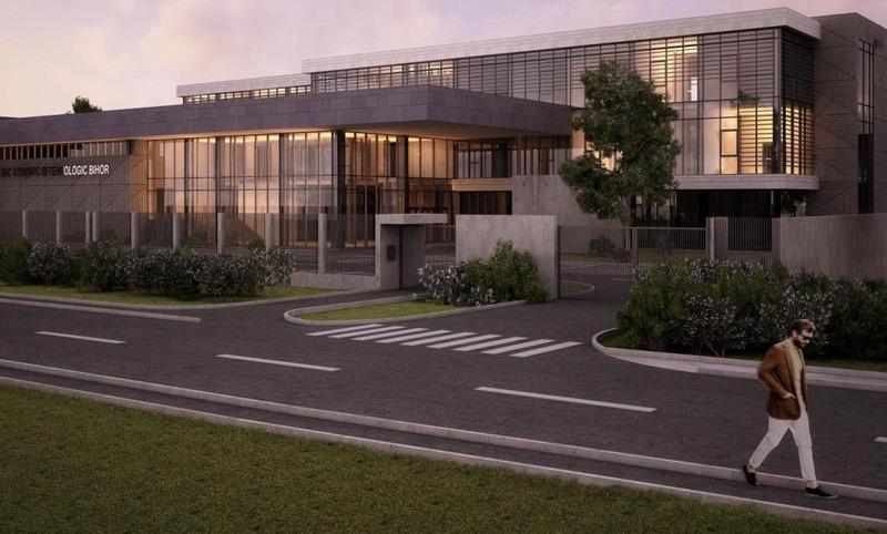 Banii jos! Judeţul Bihor va contribui cu o sumă mai mare pentru realizarea Parcului Ştiinţific şi Tehnologic din Oradea