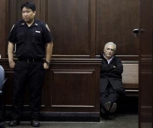 Strauss-Kahn, un obsedat sexual?