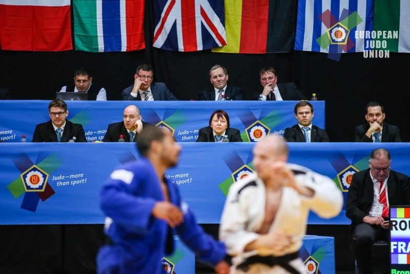 Judoka orădean Szoke Laszlo, pe locul V la Openul European de seniori de la Oberwart!