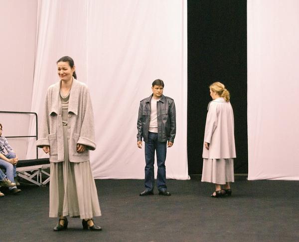 Actriţa Corina Cernea, premiată la Festivalul Internaţional de Teatru de la Baia Mare