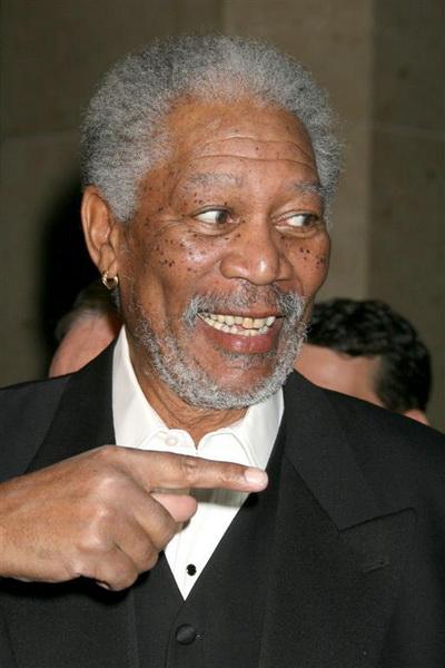 Gafa la CNN: l-au omorat pe Morgan Freeman pe Twitter