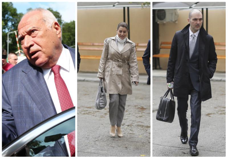 Sentinţă definitivă în dosarul de şantaj Antena Group - RCS&RDS: Dan Voiculescu achitat, Sorin Alexandrescu condamnat la închisoare cu executare