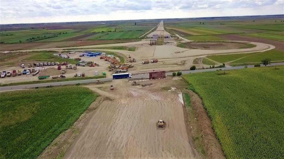 foto: Facebook / Asociația Pro Infrastructură