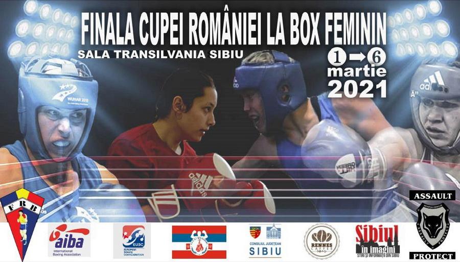 Şapte sportive luptă pentru CS Basti Box Salonta în această săptămână la Cupa României