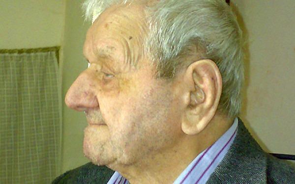A murit cel mai bătrân bărbat din lume