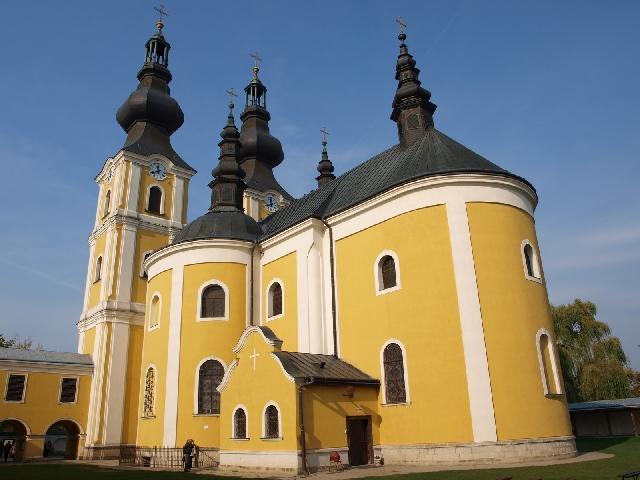 Biserica din Máriapócs