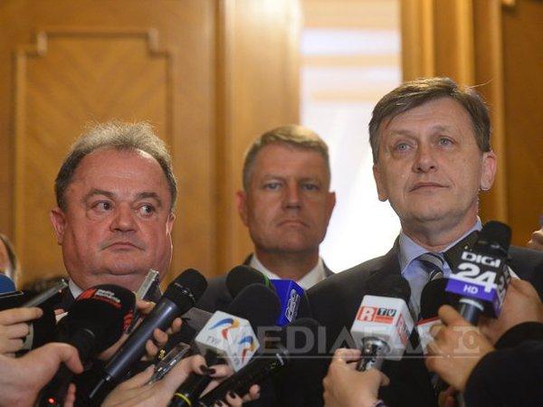 foto: Octav Ganea, Mediafax