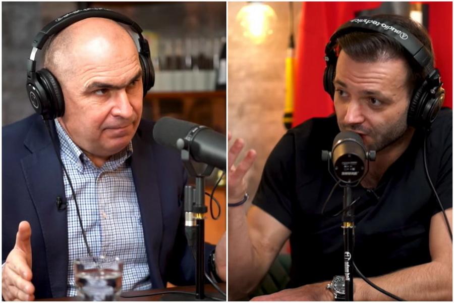 Cum facem România faină ca Oradea? Ilie Bolojan, invitat la podcastul lui Mihai Morar. Vezi interviul! (VIDEO)