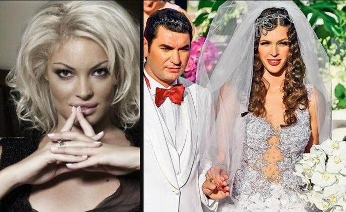 Gigi Becali: Borcea mi-a spus că nu-şi lasă nevasta