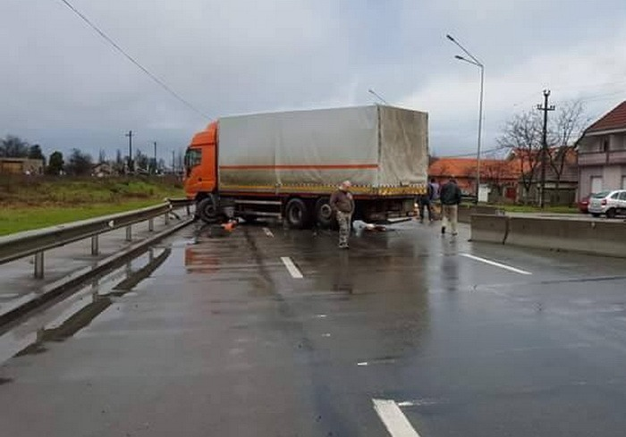 foto: Facebook Mihai Labrău