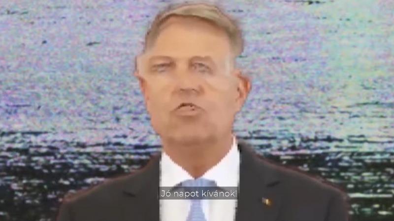 """UDMR-iştii îşi îmboldesc alegătorii la vot cu """"coşmaruri: Adi Minune va fi ambasadorul României în Ungaria, iar de Ziua maghiarilor vor dansa hora (FOTO/VIDEO)"""