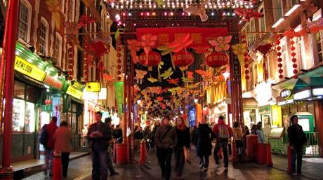 România va avea cel mai mare Chinatown din Europa