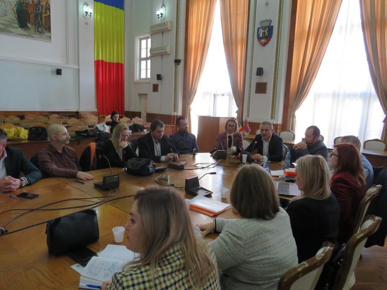 Primul cluster de geotermalism din ţară a fost înfiinţat la Oradea: Clustherm Transylvania
