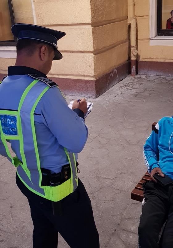 foto: Poliţia Bihor