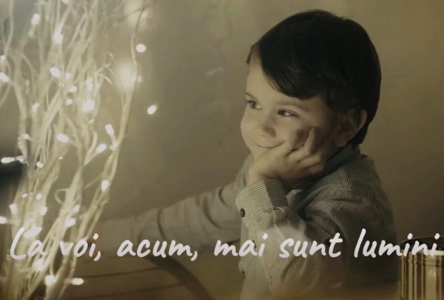 """Scrisoare peste timp, un nou single al lui Călin Pop: """"Mi-e dor de voi, de tot ce-a fost odată..."""" (VIDEO)"""