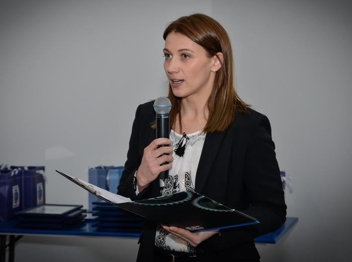 La adio, tu! Delia Ungur a dezertat la concurenţă cu tot cu o parte din angajaţii de la ADLO