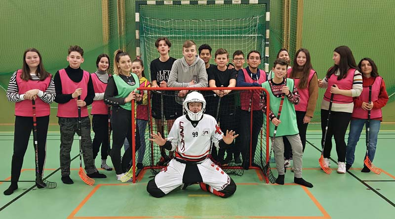 Elevi şi profesori de la Liceul Teoretic Lucian Blaga, din nou în Suedia (FOTO)