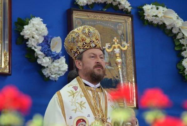 Patriarhia confirmă: Episcopul Huşilor a fost filmat întreţinând relaţii sexuale cu un alt bărbat (VIDEO)