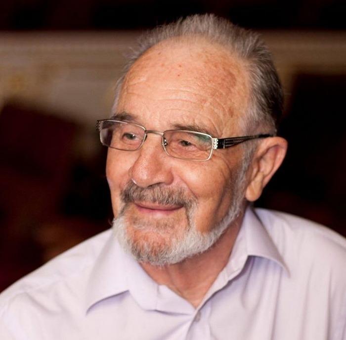 UNITER îi acordă premiul special pentru o viaţă dedicată teatrului şi poeziei actorului orădean Eugen Ţugulea