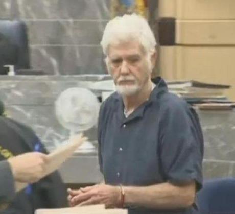 Bătrân de 82 de ani, condamnat la închisoare după ce câinele său a ucis o pisică