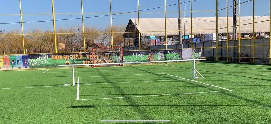 AEK Oradea participă în acest weekend la Cupa Flux Arena Craiova (FOTO)