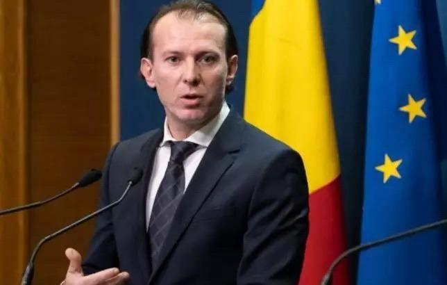 Decizie contestată: Premierul desemnat Florin Cîţu şi-a depus mandatul