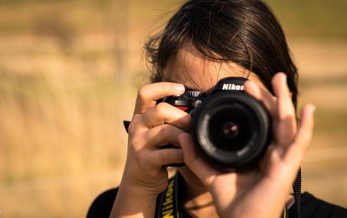 Clubul Fotografic Nufărul organizează noi cursuri pentru începători