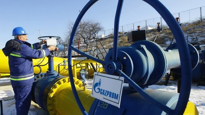 Ucraina a rămas fără gaze, după ce Rusia a sistat livrarea