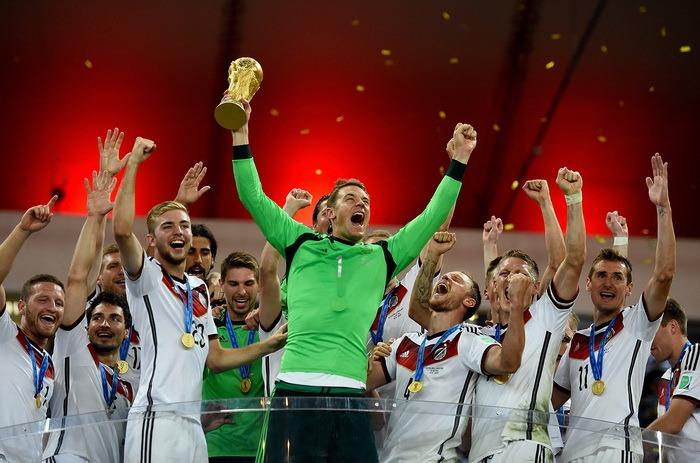 (Foto: FIFA World Cup)